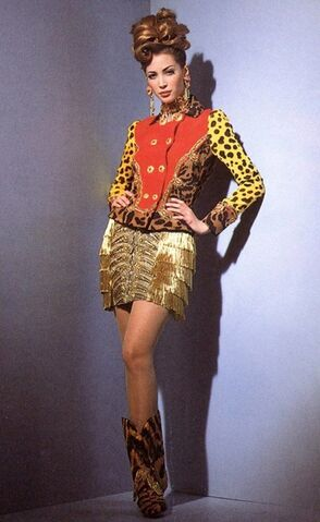 File:Versace-spring-1992-couture-jacket-profile.jpg