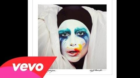 Applause (Audio)