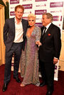 6-8-15 Backstage at WellChild Gala in London 001