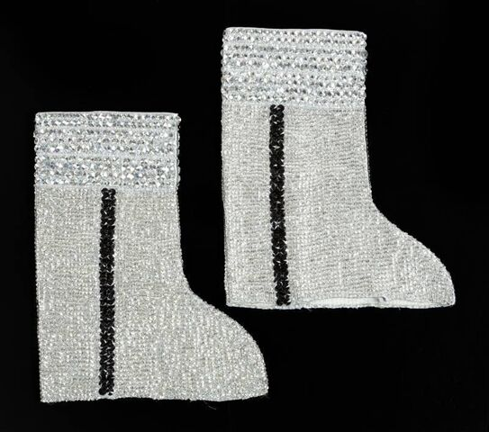 File:Versace - Crystal-covered silver lamé boots.jpg
