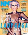 LadyGagaForNME2011 001
