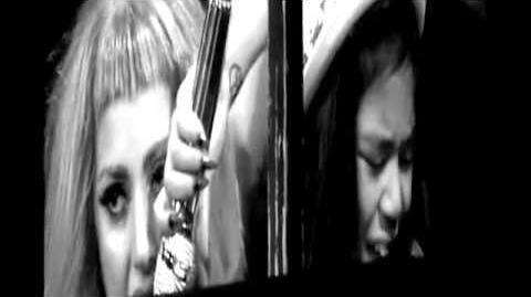 Lady Gaga & Maria Aragon - Monsterball Toronto