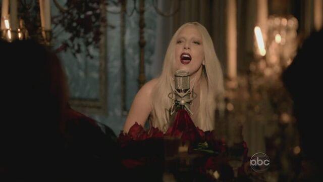 File:A Very Gaga Thanksgiving - ''Yoü and I'' 001.jpg