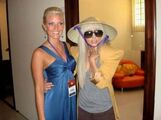 7-14-09 Backstage 57th Miss Universe 001