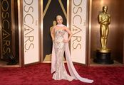 3-2-14 At The Oscars - Red Carpet 001