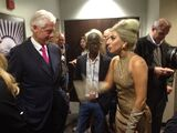 10-15-11 Clinton Foundation Concert Backstage 004