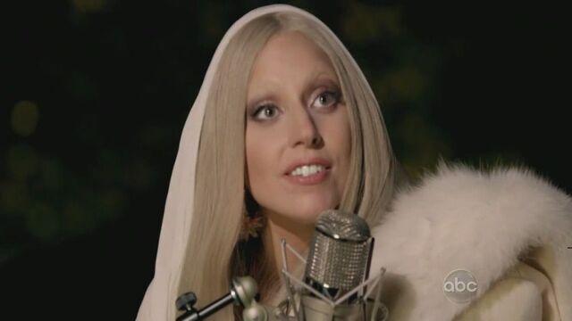 File:A Very Gaga Thanksgiving - ''White Christmas'' 003.jpg