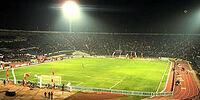 Estadio Nacional de Santiago