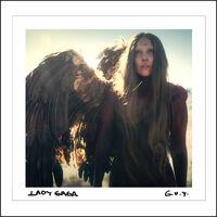 G.U.Y. - Artwork