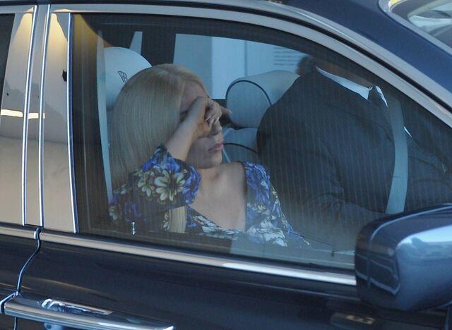 File:1-16-15 Arriving at Endeavor Screening Room in Beverly Hills 002.jpg