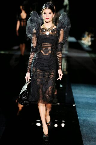 File:Dolce & Gabbana Fall 2009 RTW Longsleeve Tulle Dress.jpg