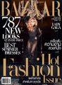 Harper's Bazaar Magazine - Thailand (Jul, 2011)