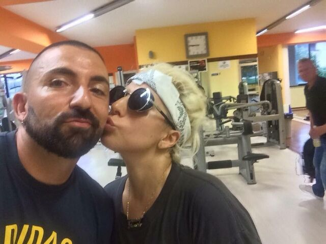 File:7-14-15 At gym in Perugia 001.jpg