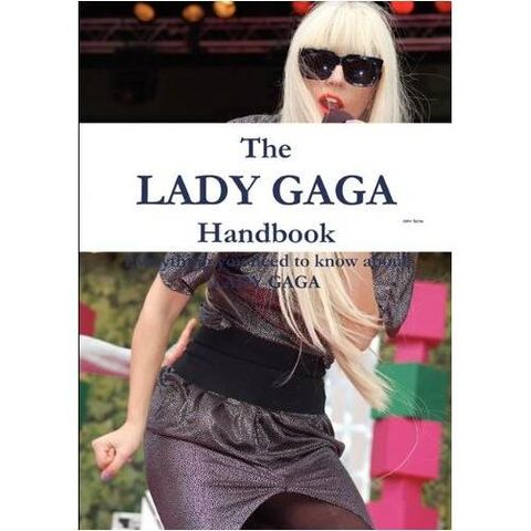 File:The Lady Gaga Handbook.jpg
