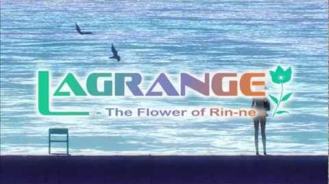 LAGRANGE - The Flower of Rin-ne - English Dubbed Trailer