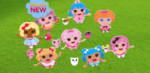 Lalaloopsy Cast Premiere