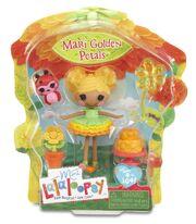 Mini - Mari Golden Petals (Box)
