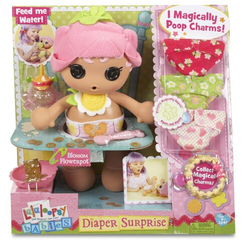 File:Blossom Flowerpot doll - Babies (Diaper Surprise) - box.jpg