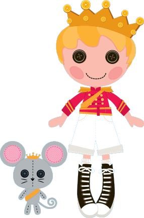Prince Handsome Animation Lalaloopsy Land Wiki Fandom