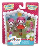 Sherri and Charolette Box