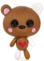 Stumbles' Bear