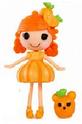 Mini tangerine 1