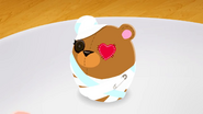 IAW Bear