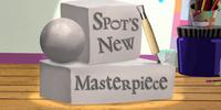 Spot's New Masterpiece