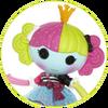 Character Portrait - Princess Saffron