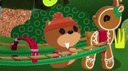 S1 E24 Beaver and Reindeer