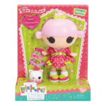 Trinket Sparkles SSP Little Doll box