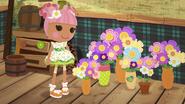 S2 E17 Blossom and flowers