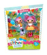 Mini sister pack 4