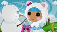S1 E12 Bundles Snowman Bear