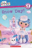 Book - Snow Day