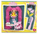 Loopy Hair Mini - Crumbs (Box)