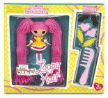 Loopy Hair Mini - Crumbs (Box)