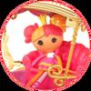 Character Portrait - Princess Sesame