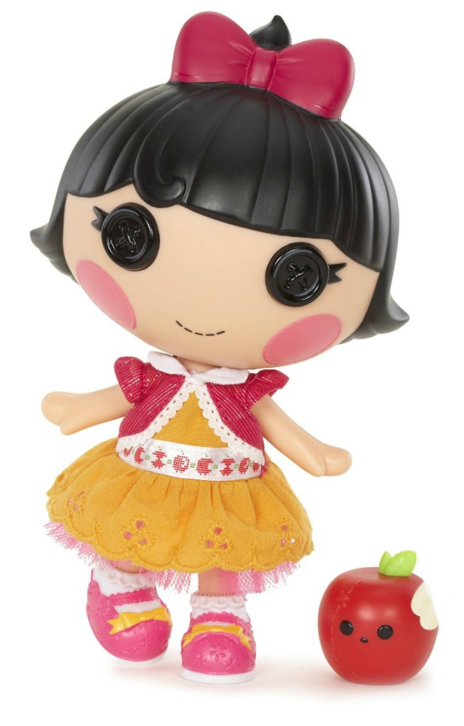 Beauty fairest lalaloopsy land wiki fandom powered by for Lalaloopsy littles coloring pages