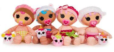 Babies Line-Up S1