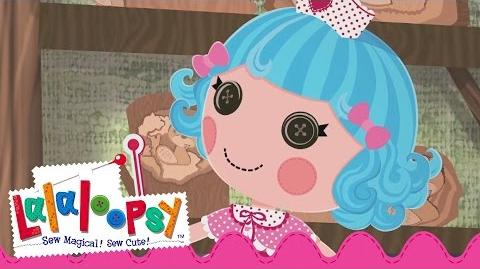 Belly Laughs Lalaloopsy