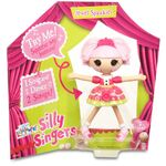 Mini Lalaloopsy Silly Singers - Jewel Sparkles (Box)