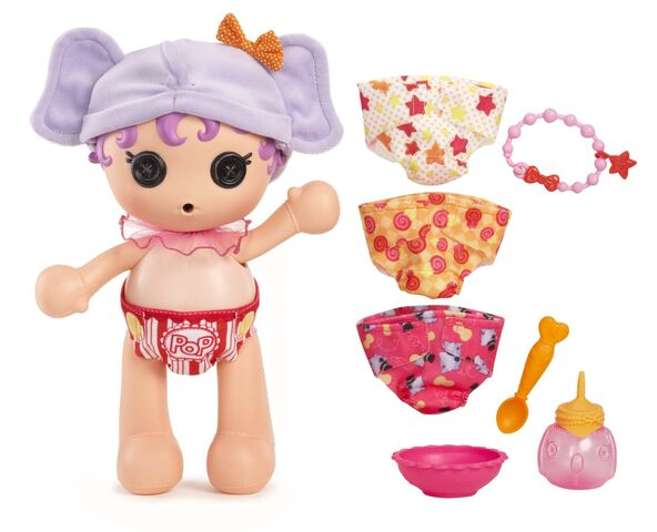 File:Peanut Big Top doll - Babies (Diaper Surprise) - standing complete.jpg