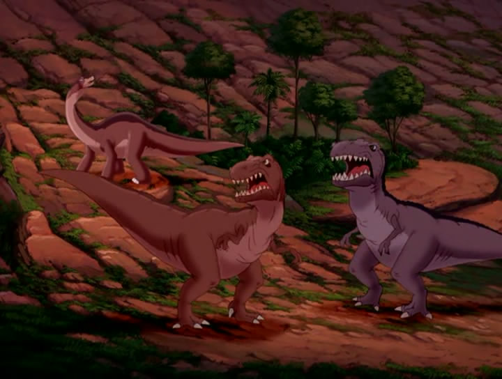 Image The Land Before Time X The Great Longneck