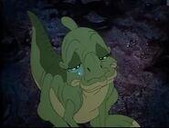 Sad Ducky