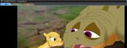 Ducky is NOT happy 3