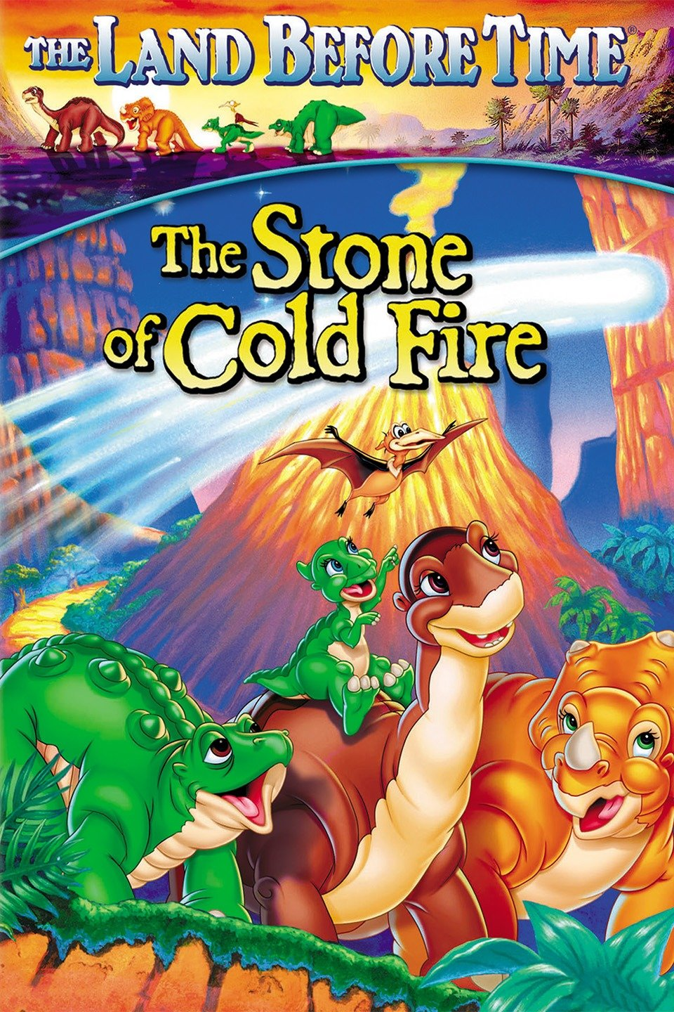 10 Kitchen And Home Decor Items Every 20 Something Needs: The Land Before Time VII: The Stone Of Cold Fire