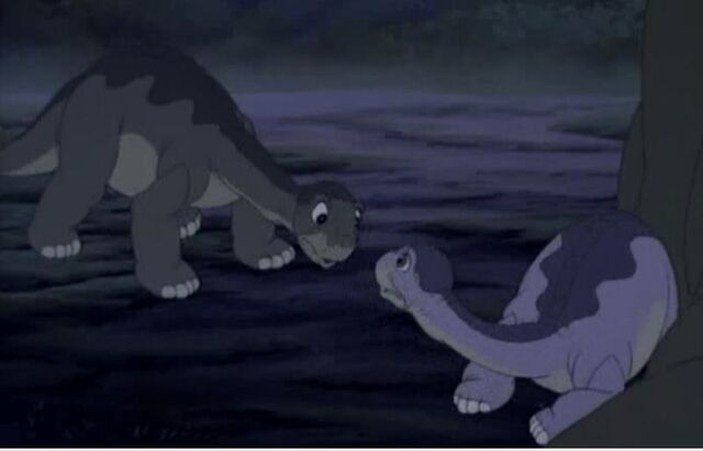 File:Littlefoot and ali.JPG