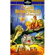 Original TLBT3 video cover