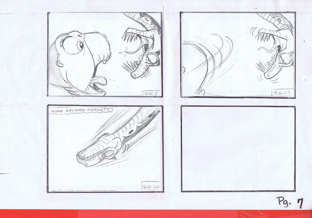 File:The Land Before Time 1988 Production Storyboard Copy Page 7 DON BLUTH -SH007.jpg